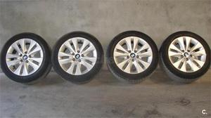 Llantas 17 '' Bmw E60 Originales Con Neumático