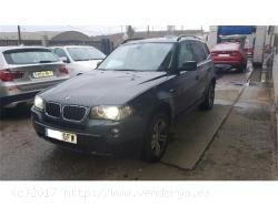 SE VENDE BMW X) COLOR: VERDE - CARTAGENA - CARTAGENA