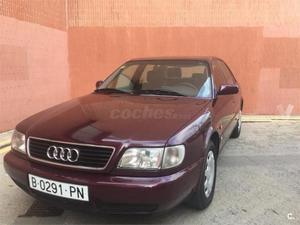 Audi A6 Ap. -95