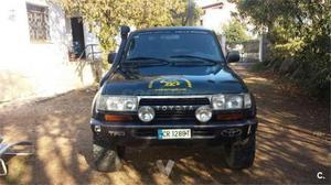 Toyota Land Cruiser 80 Hdj td Vx Wagon 5p. -98