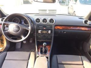 Audi A4 2.4 Cabrio 2p. -03