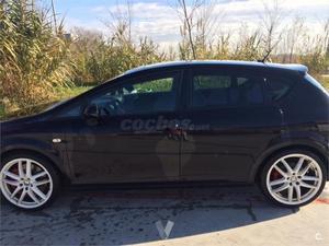 Seat Leon 2.0 Tsi 265cv Cupra R 5p. -10
