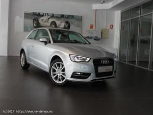 AUDI A3 A3 1.6TDI CD ATTRACTION - MADRID - (MADRID)