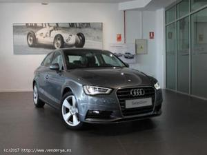 AUDI A3 SEDAN A3 SED& - MADRID - (MADRID)