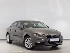 AUDI A3 SEDAN A3 SEDAN ATTRACTION 1.6 TDI CL - MADRID -
