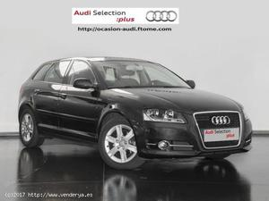 AUDI A3 SPORTBACK 1.6 TDI ATTRACTION 105CV - MADRID -