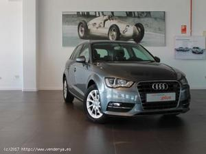 AUDI A3 SPORTBACK A3 SPORTBACK 1.6TDI ATTRACTION - MADRID -