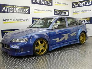 OPEL VECTRA TUNING - MADRID - (MADRID)