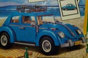 VW escarabajo a piezas