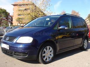Volkswagen Touran 2.0 Tdi Trendline 5p. -04