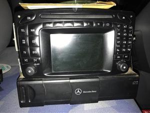Radio Cd GPS Mercedes Viano
