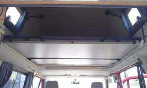 Ford Transit Nugget 2.5D 110cv año