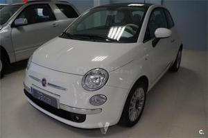 Fiat v 69 Cv Lounge Eu6 3p. -14