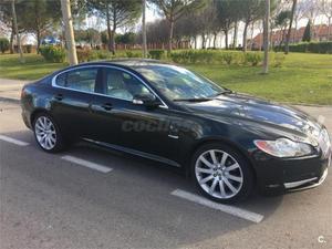 Jaguar Xf 2.7d V6 Premium Luxury 4p. -08