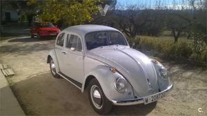 Wolswagen Escarabajo
