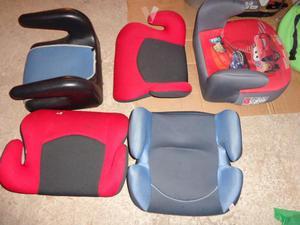 sillas de coches infantil