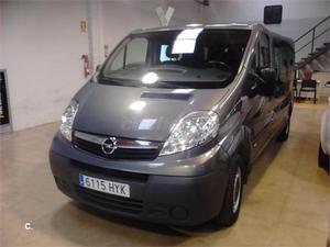 Opel Vivaro 2.0 Cdti 114 Cv L2 2.9t Edition Combi9