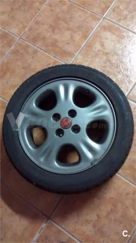 Llantas Abarth Para Fiat (punto,...)