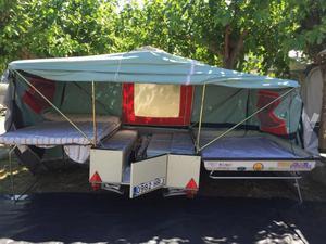 Adria carro remolque inesca barcelona cozot coches - Segunda mano camping ...