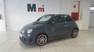 ABARTH 500 Abarth 500C 1.4T-Jet Secuencial 140