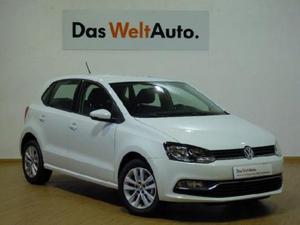 Volkswagen Polo 1.4 Tdi Bmt Sport 90 De Ocasión En Madrid -