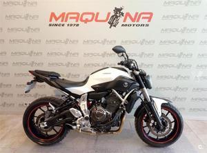 Yamaha Mt-