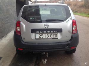 Dacia Duster Ambiance Dci 110cv 4x4 5p. -10