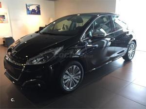 Peugeot p Allure 1.6 Bluehdi 73kw 100cv 5p. -17