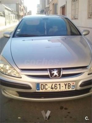 Peugeot  Hdi 4p. -03