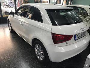 Audi A1 1.6 Tdi 90cv Attraction 3p. -12