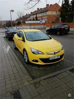 Opel Astra 1.6 Cdti Ss Selective Gtc 3p. -15