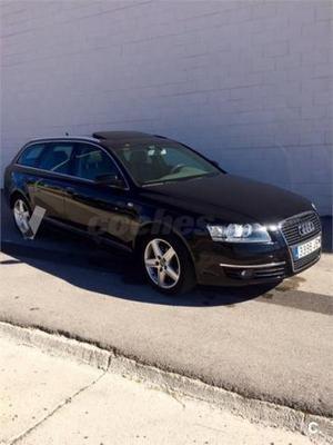 Audi A6 Avant 2.7 Tdi 5p. -07