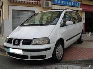 Seat Alhambra 1.9 Tdi 115cv Fancy 5p. -05