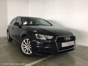 AUDI A4 AVANT A4 AVANT 2.0TDI ADVANCED EDITI - MADRID -