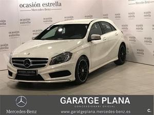 Mercedes-benz Clase A A 200 D Style 5p. -16