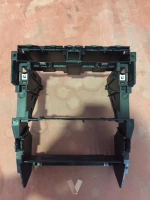 Mueble radio doble din a3 8l cozot coches for Mueble 2 din audi a3