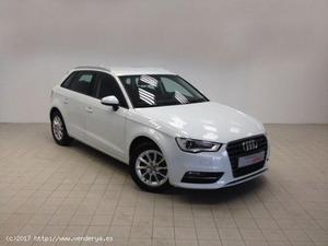 AUDI A3 SPORTBACK A3 SPORTBACK 1.6TDI CD ATTRACT - MADRID -