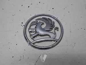 Emblema,logo, anagrama, simbolo,vauxhall,opel