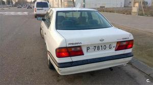Nissan Primera Primera v Slx 4p. -91