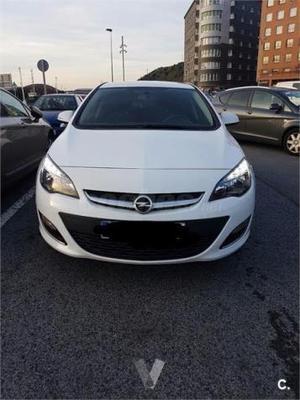Opel Astra 1.7 Cdti Ss 110 Cv Selective 5p. -14