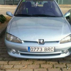 Peugeot 106 Sport 1.4 3p. -02