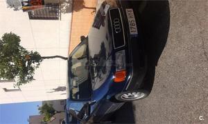 Audi A8 A8 4.2 Quattro Tiptronic 4p. -00