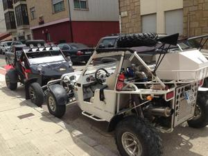 Buggy PUMA Turbo 140cv