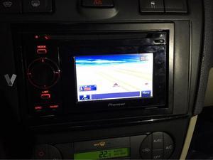 Radio pantalla pioneer gps 2 din