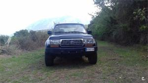 Toyota Land Cruiser 80 Hdj td Vx Wagon 5p. -97