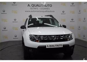 Dacia Duster Ambiance Dci 66kw 90cv 4x2 Eu6 5p. -16