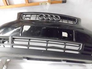 Paragolpes Audi A3, 3 puertas, modelo 8L