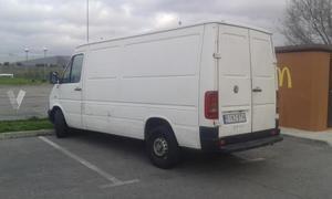furgoneta volkswagen LT35