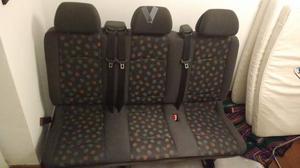 Fundas asientos mercedes vito cozot coches for Fundas asientos coche carrefour