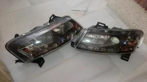 Faros LED Fiat Stilo